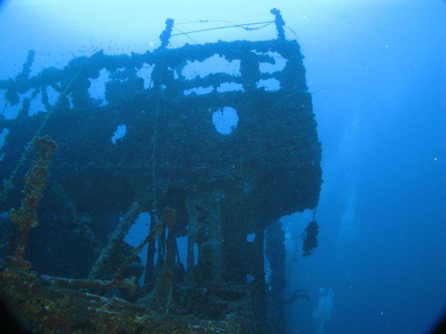 500 ναυάγια στις ελληνικές θάλασσες περιμένουν… αξιολόγηση | tovima.gr