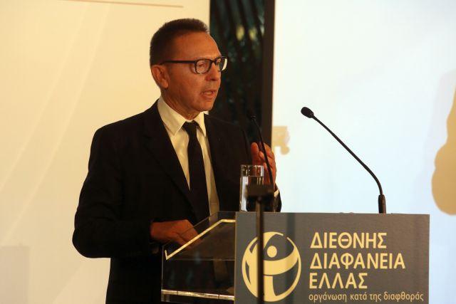 Στουρνάρας: Ανάγκη η συναίνεση για τη λειτουργία της οικονομίας και της κοινωνίας   tovima.gr