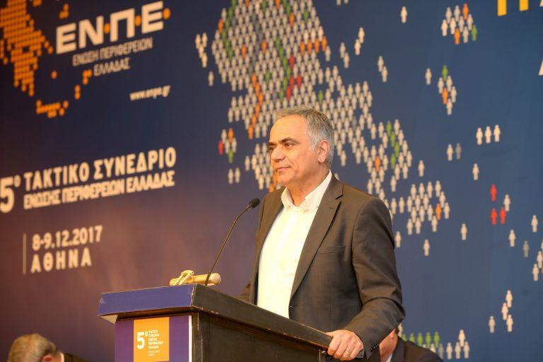 Σκουρλέτης: Υπερώριμο το αίτημα για την κατάτμηση της Β΄ Αθηνών   tovima.gr