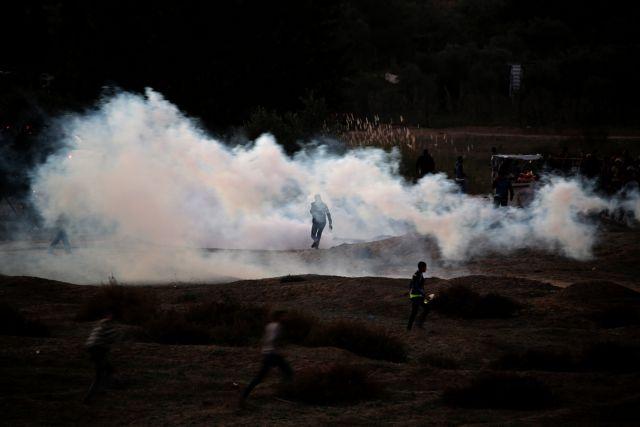 Τρεις ρουκέτες εκτοξεύτηκαν από τη λωρίδα της Γάζας στο Ισραήλ | tovima.gr