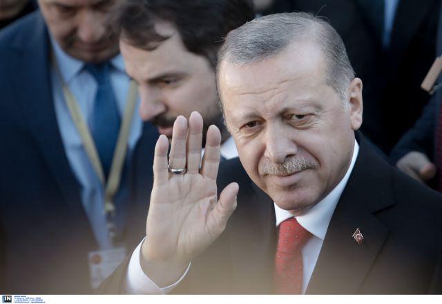 Ερντογάν: Άκυρη και μη γενόμενη η απόφαση Τραμπ για την Ιερουσαλήμ | tovima.gr