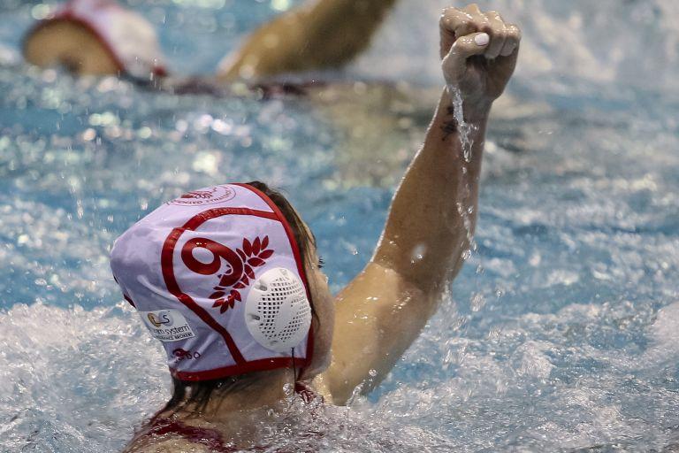 Πόλο: Οριστικά πρώτος στον Α' όμιλο ο Ολυμπιακός | tovima.gr