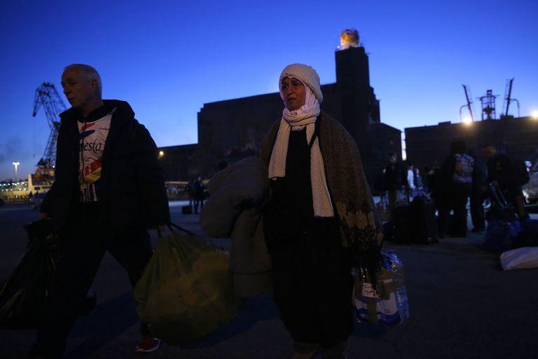 Βίτσας: Η κατάσταση στη Συρία επιδεινώνει το προσφυγικό | tovima.gr