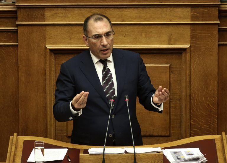 Δ.Καμμένος: Να μην απαξιώνουμε το 12% του εκλογικού σώματος | tovima.gr