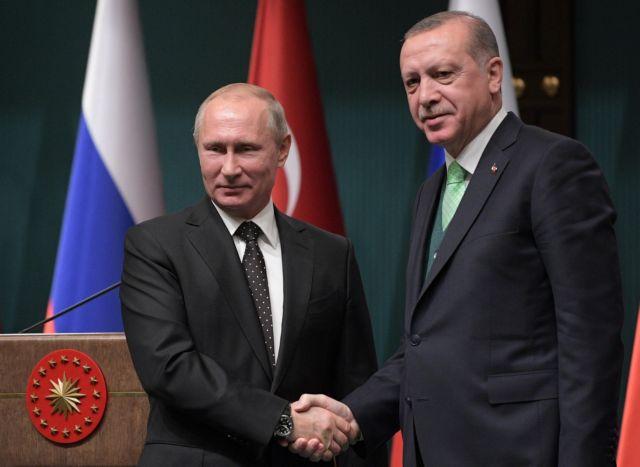 Ξεκινά η κατασκευή του πρώτου τουρκικoύ πυρηνικού σταθμού | tovima.gr