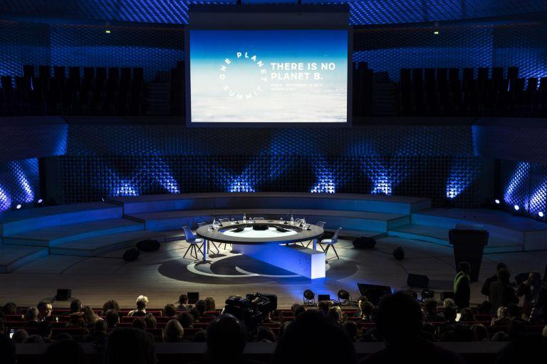 Ευρωπαϊκή Επιτροπή: Εννέα δισ. ευρώ για το κλίμα | tovima.gr