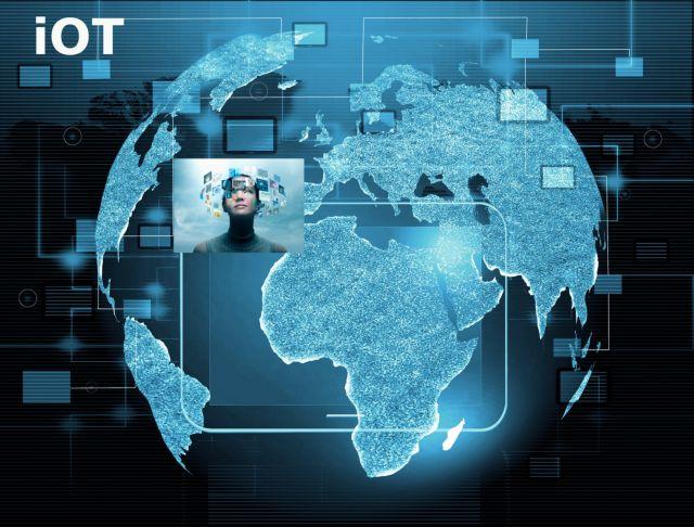Εκρηξη δαπανών $1,1 τρισ. για το Internet of Things το 2021 | tovima.gr