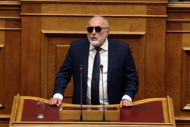 Κουρουμπλής: Για τους στρατιωτικούς μας, λύση μετά τις τούρκικες εκλογές | tovima.gr