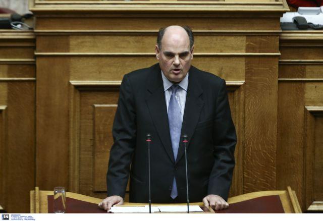 Φορτσάκης: Απαράδεκτο το πνεύμα του πολυνομοσχεδίου | tovima.gr