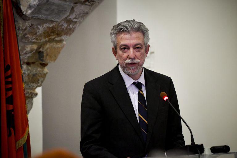 Κοντονής: Αλλαγές στο ν/σ με μέτρα θεραπείας αντί ποινών | tovima.gr