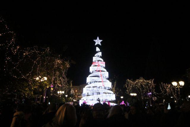 Τι καιρό θα κάνει την Πρωτοχρονιά | tovima.gr