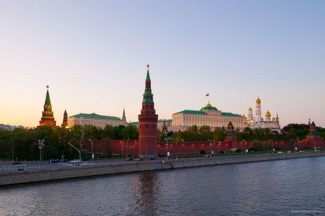 Το Κρεμλίνο χαιρετίζει τη στάση των ΗΠΑ έναντι της Β. Κορέας | tovima.gr