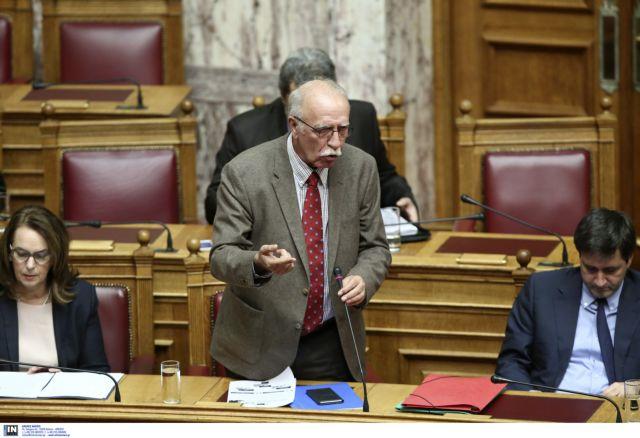 Βίτσας: Στα ζητήματα κυριαρχίας δεν κάνουμε ούτε χιλιοστό πίσω | tovima.gr