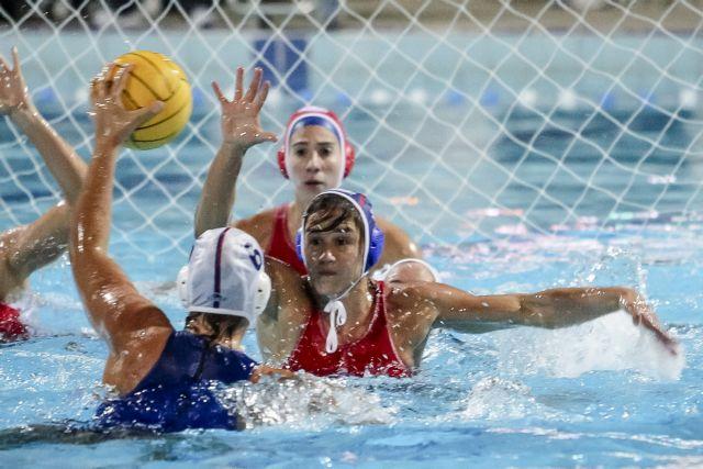 Πόλο γυναικών: Η Βουλιαγμένη έσπασε το αήττητο του Ολυμπιακού | tovima.gr