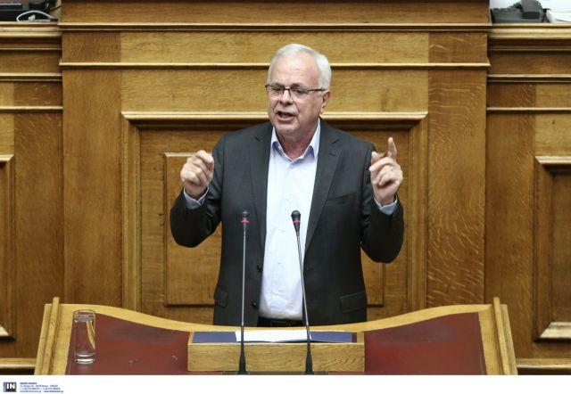 Αποστόλου: Τέλος Ιανουαρίου η πληρωμή τευτλοπαραγωγών | tovima.gr