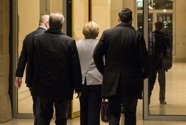 Γερμανία: Συνάντηση Μέρκελ – Σουλτς για τον σχηματισμό κυβέρνησης | tovima.gr
