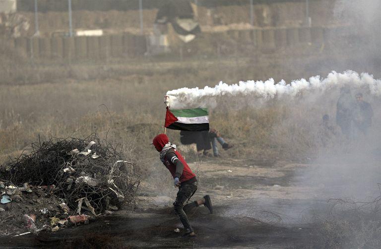 Ερντογάν: Οι ΗΠΑ έριξαν μια βόμβα στη Μέση Ανατολή   tovima.gr
