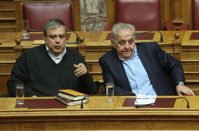 Φράγμα στην αυτοδυναμία ψάχνει το Μαξίμου | tovima.gr