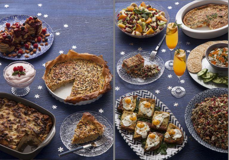 Το brunch της Κυριακής | tovima.gr