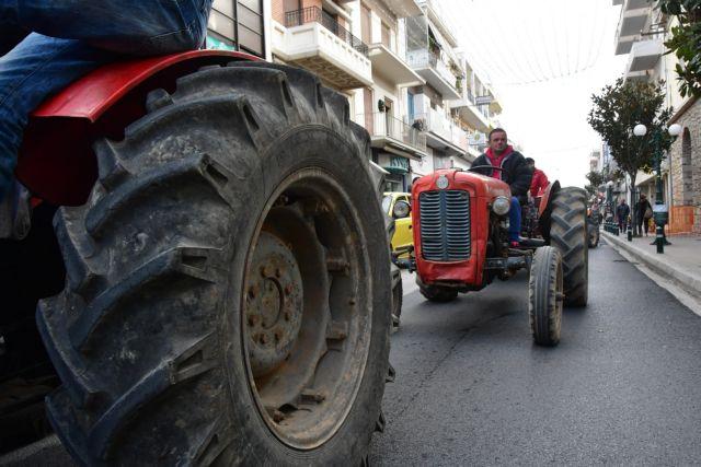 Σε διάλογο καλεί τους αγρότες ο Αποστόλου | tovima.gr