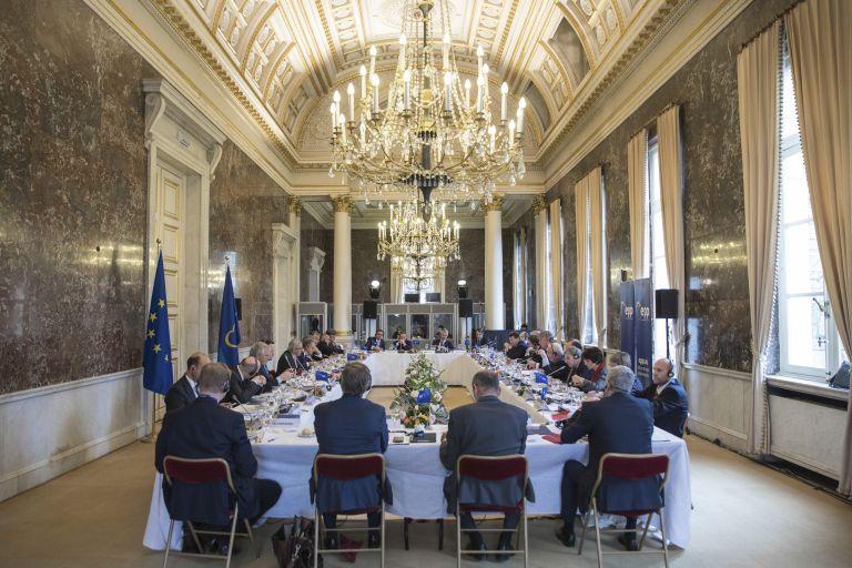 Έντονες αναταράξεις στο Ευρωπαϊκό Συμβούλιο για το προσφυγικό | tovima.gr