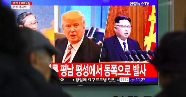 Β.Κορέα: Πράξη πολέμου ο αποκλεισμός λιμανιών μας από ΗΠΑ | tovima.gr