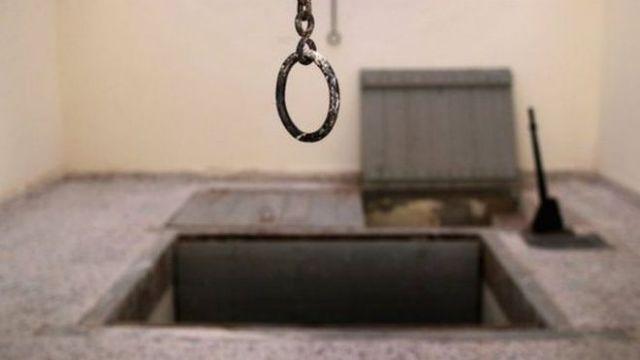 Μαζική εκτέλεση 38 τζιχαντιστών στο Ιράκ | tovima.gr