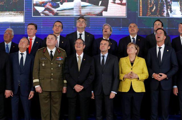 Η κρίση στην Γερμανία καθυστερεί τη μεταρρύθμιση στην ευρωζώνη   tovima.gr