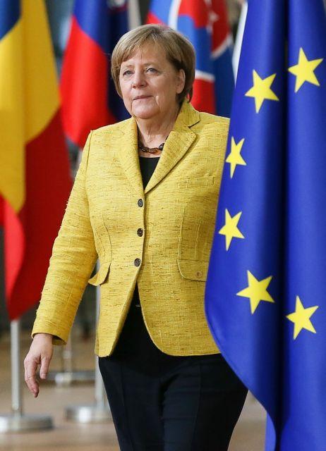 Γερμανία, ο πολιτικός ασθενής της Ευρώπης   tovima.gr