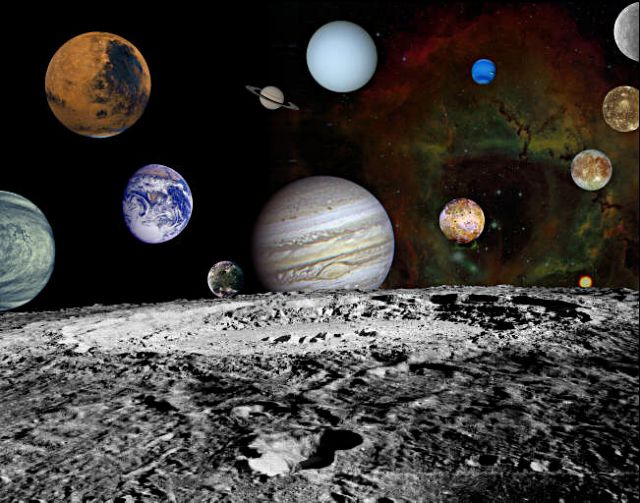 Η «άλλη» Γη | tovima.gr