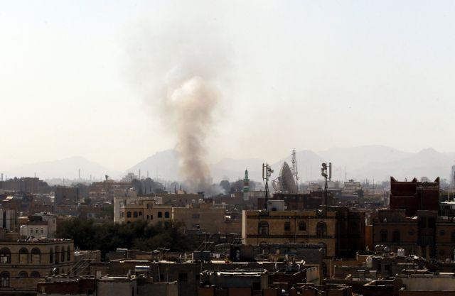 Υεμένη: Δεκάδες νεκροί το τελευταίο 24ωρο | tovima.gr