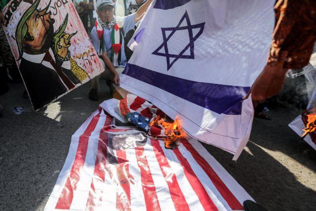 Βέτο των ΗΠΑ βλέπει ο ΟΗΕ στο προσχέδιο για την Ιερουσαλήμ   tovima.gr