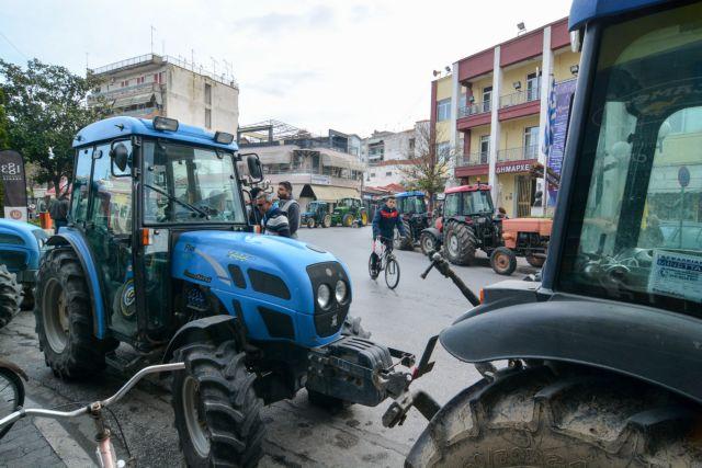 Αποστόλου: «Δεν γίνεται και κοινοτικές και κρατικές ενισχύσεις» | tovima.gr