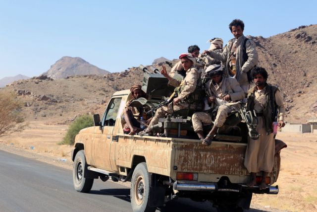 Υεμένη: Εκτόξευση βαλλιστικού πυραύλου με στόχο τη Σ. Αραβία   tovima.gr