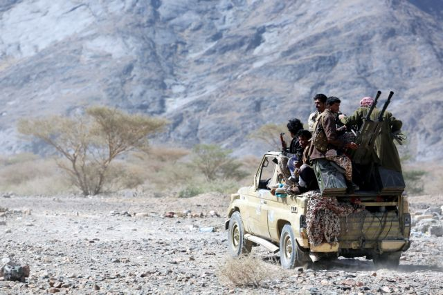 Υεμένη: Νεκροί 10 άμαχοι σε νέα αεροπορική επιδρομή | tovima.gr