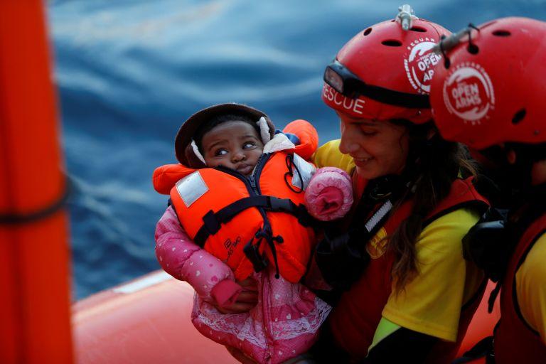 ΗΠΑ: Σχέδιο απομάκρυνσης παιδιών παράτυπων μεταναστών από γονείς | tovima.gr
