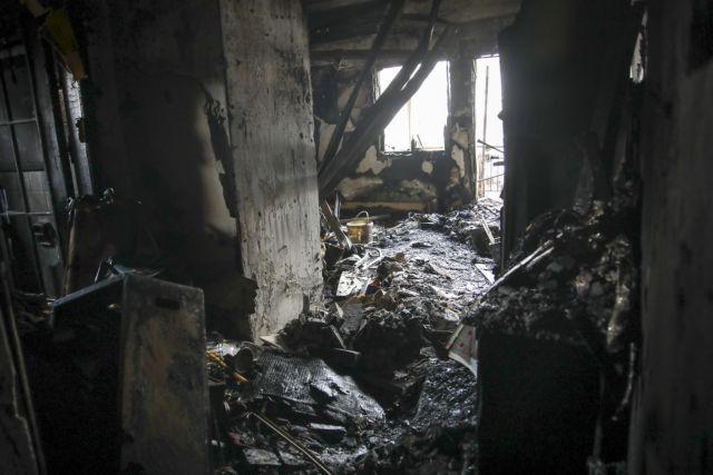 Νεκρές δύο ηλικιωμένες από πυρκαγιά στην Καλλιθέα | tovima.gr