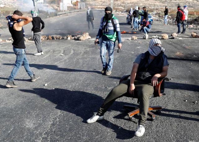 Νέες επιδρομές του Ισραήλ στη Λωρίδα της Γάζας | tovima.gr
