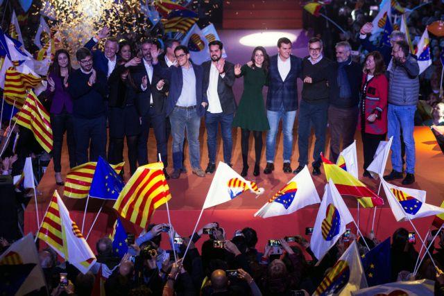Καταλονία: To 25% των εκλεγμένων βουλευτών φυλακισμένοι ή φυγόδικοι | tovima.gr