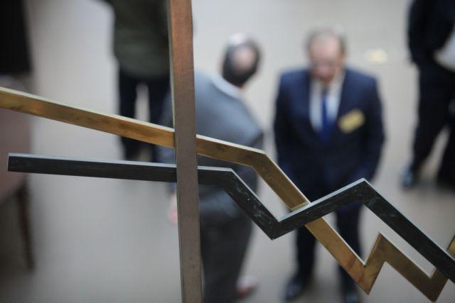 Κέρδη 2,08% κατέγραψε το Χρηματιστήριο Αθηνών την Δευτέρα   tovima.gr