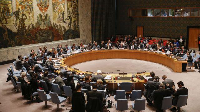 ΟΗΕ: Βέτο από ΗΠΑ στην ακύρωση απόφασης Τραμπ για Ιερουσαλήμ | tovima.gr