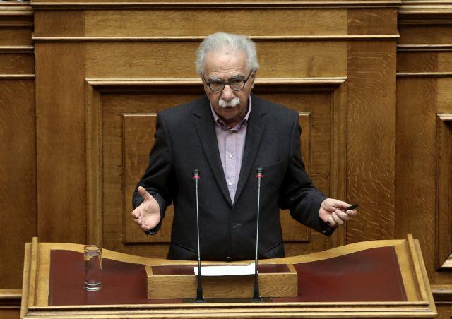Γαβρόγλου: Το 2018 θα ανακοινωθεί το νέο εξεταστικό | tovima.gr