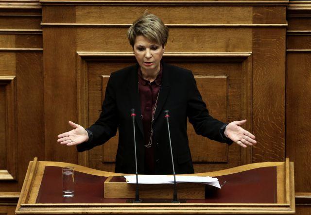 Απάντηση Γεροβασίλη στη Νέα Δημοκρατία | tovima.gr