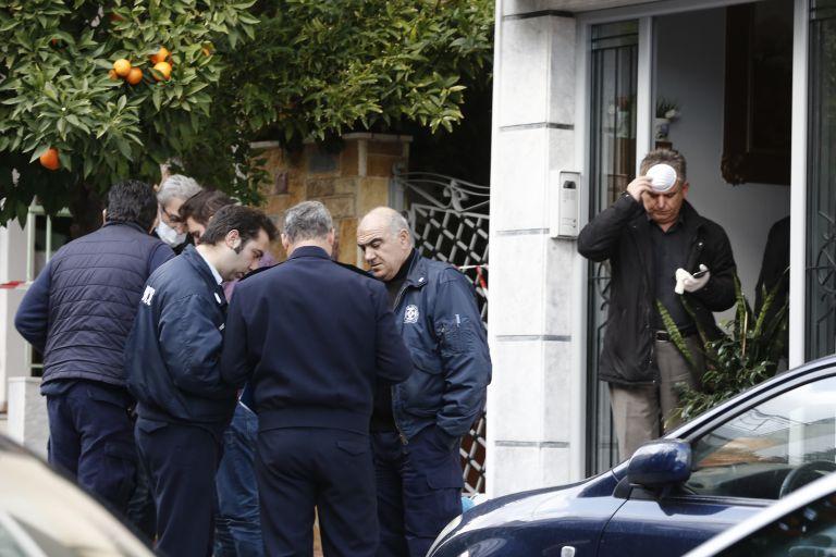 Γιατί σημειώθηκε η πρωτοφανής οικογενειακή αιματοχυσία στους Αγίους Αναργύρους | tovima.gr