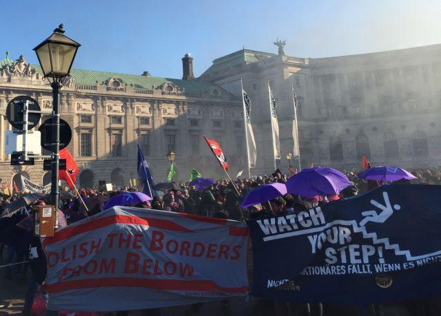 Αυστρία: Δήλωση του υπουργού Εξωτερικών παραπέμπει στον ναζισμό   tovima.gr