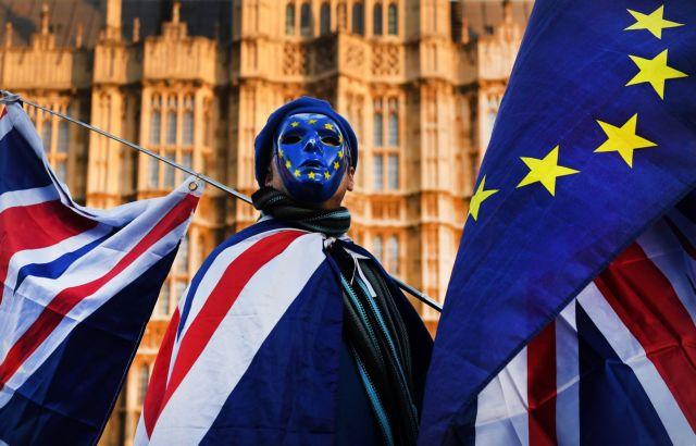 Χωρίς επιπλέον κεφαλαιακές απαιτήσεις ένα ομαλό Brexit | tovima.gr