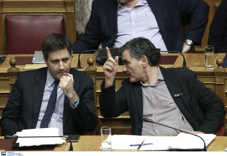 Final preparations, hurdles before closing third bailout evaluation | tovima.gr