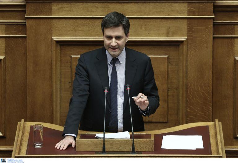 Μείωση του ΦΠΑ από το 24% στο 13% για οίκους ευγηρίας και φροντίδας ΑΜΕΑ | tovima.gr