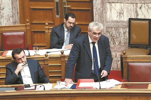 «Μονόδρομος» η διεύρυνση του κατηγορητηρίου   tovima.gr