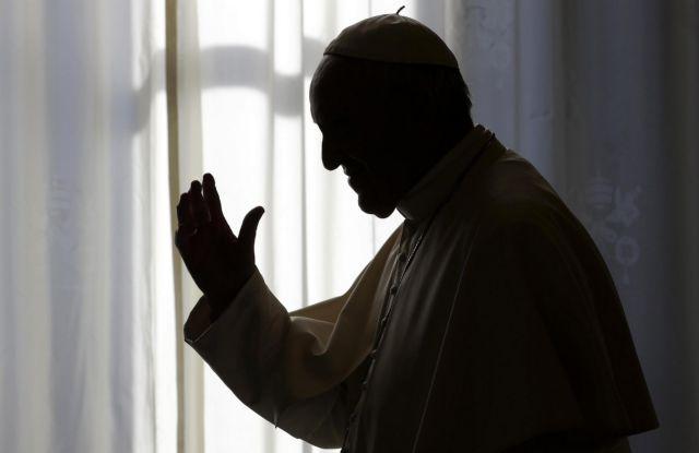 H Ιερουσαλήμ επίκεντρο της συνάντησης πάπα Φραγκίσκου-Αμπντάλα | tovima.gr